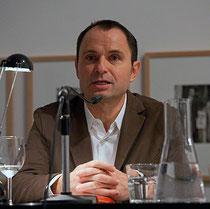 Norbert Gstrein (cc) Hpschaefer