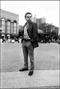 Artur Becker, Foto (c) Patrick Becker