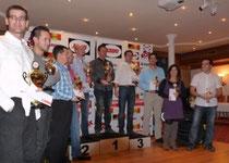 Die Top 10 der 36.ATMAS 2010
