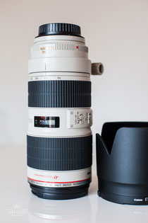 Canon 2,8/70-200mm L IS II