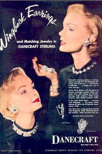 Рекламный плакат Danecraft