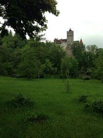 Burg Dracula