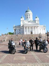 (Dom Helsinki)