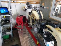 Harley 883 XHL