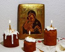 Можно ли выносить свечи из храма?  Фото Л.Фридрихс, europa-reporter.eu