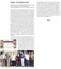Aus der AiN 2014, Seite 150.