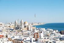 Cadiz, die älteste Stadt Europas