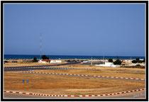 cap de l'eau maroc