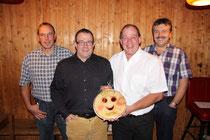 Sumiswalder-OK-Mitglieder am ESAF