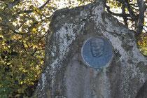 Gedenkstätte auf dem Leuenberg