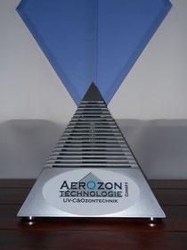 AerOzon Pyramide