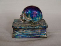 Zsolnay Paperweight, 1900s