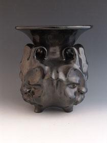 Géza Gorka Vase, 1935