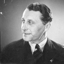 Kammerherr - Hans-Heinrich von Helldorf