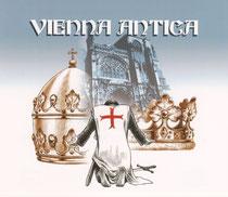 VIENNA ANTICA. tEMPLE DE pARIS