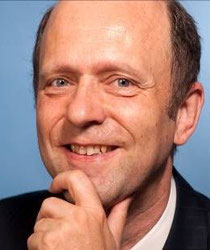 Wolfgang Bachleitner