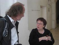 Liviana Dan, Dirk Manzke