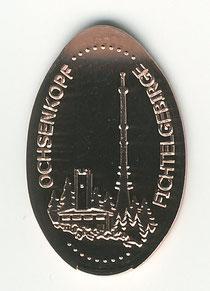 Ochsenkopf Fichtelgebirge - motief 1