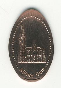 Köln Dom - motief 1