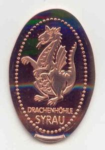 Syrau - Drachenhöle - motief 1