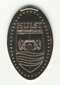 Hulst - motief 1