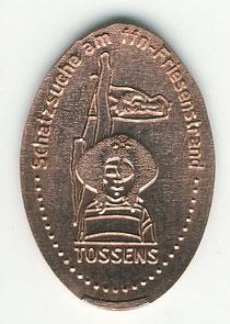 Tossens - motief 1