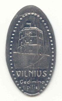 Vilnius Airport - motief 01
