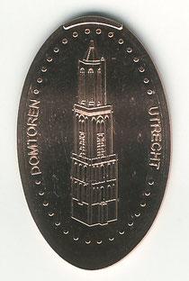 Utrecht Domtoren - motief 1
