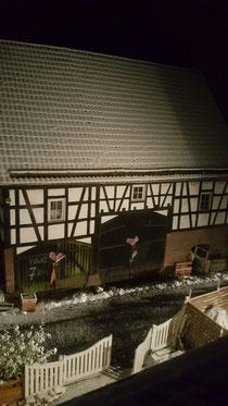 Ausblick Studio Mühlenstube.
