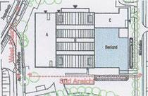 Mehrzweckhalle Potsdam