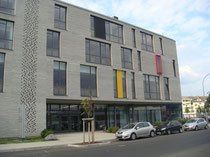 Überbetriebliches Ausbildungszentrum Koblenz