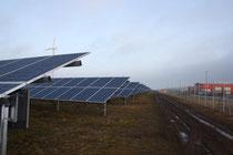 Solartafeln