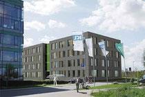 Multifunktionscenters Lübeck