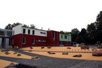 Wilhelmsburg Schule