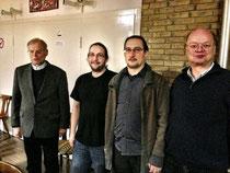 Vorstand F12 2012