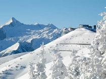 Schmittenhöhe - mountain adventure