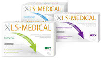 XLS Medical Abnehmprogramm