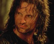 Aragorn.