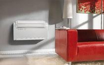 climatisation sans groupe exterieure