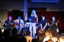 "Otterfinger  Workshop  Band ""unplugged"""