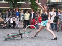 Bubgaló. Utrecht