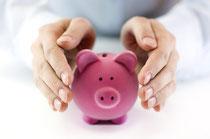 Geld sparen mit dem richtigen Tarif