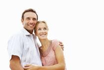 Regelmäßige Professionelle Zahnreinigung hält Zähne und Zahnfleisch gesund.