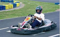 Karting à Arvillers Somme