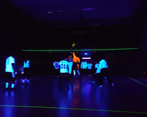 Feuerball-Turnier