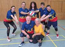 Krakauer-Turnier 2019