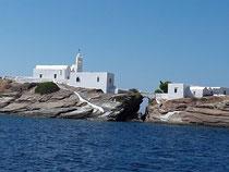 Kloster Chrysopygi