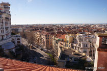 Vue exceptionnelle sur Nice