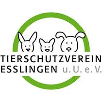 Logo Tierschutzverein Esslingen