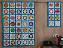 Siggi English Paper Piecing Patchwork